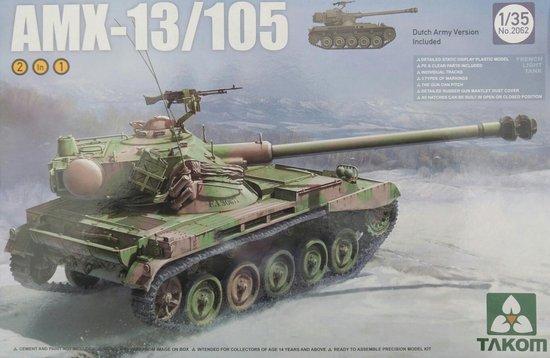 1:35 AMX 13/105mm