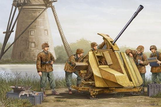 Military Flak 43