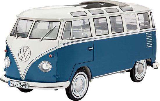 Revell Volkswagen T1 Samba Bus