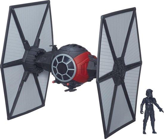 Star Wars Episode VII Tie Fighter – First Order Special Forces
