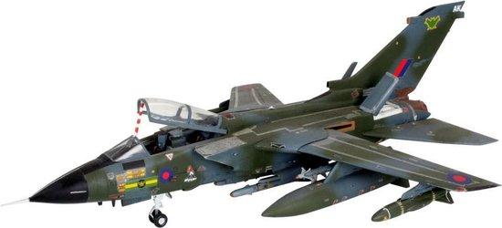Tornado GR.1 RAF Revell schaal 172